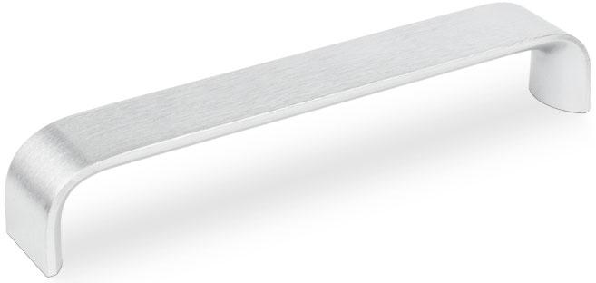 Ручка профильная GIFF 1/232/160 алюминий