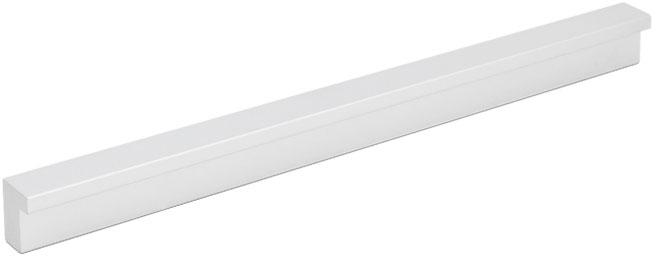 Ручка профильная GIFF UA02C00/160 алюминий