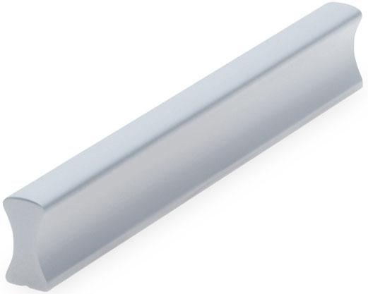 Ручка профильная GIFF UA03C00/128 алюминий