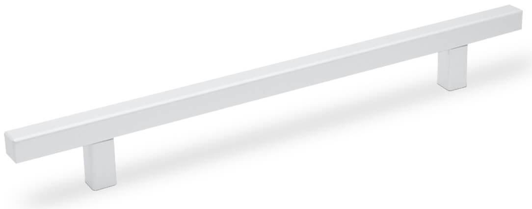 Ручка релинговая GIFF 1/254/192 алюминий