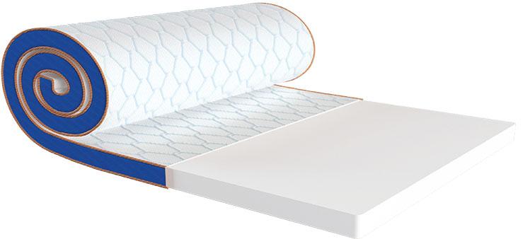 Ортопедический матрас Flex Mini из серии Sleep&Fly Mini