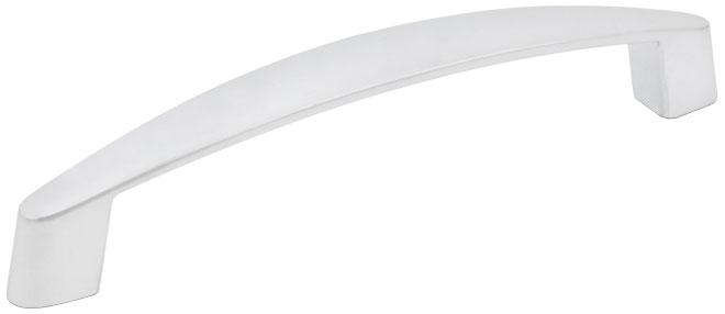 Ручка скоба Giff UN1708/128 матовый хром