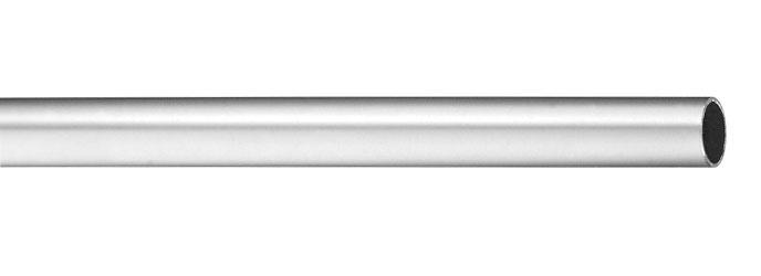 Труба-рейлинг Giff d=16 L=3000 хром