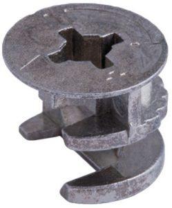 Эксцентрик минификса Giff для плиты 18 мм