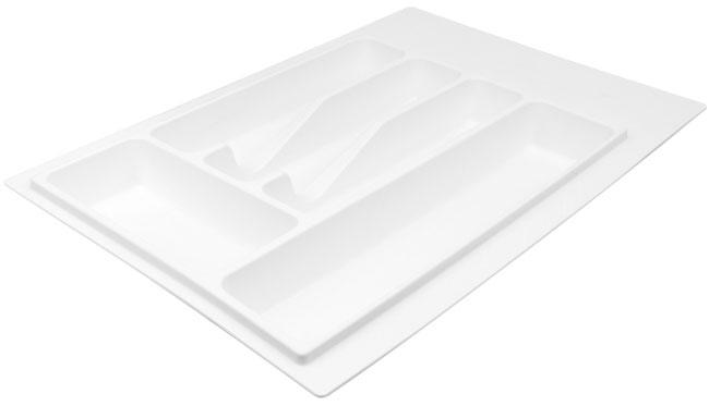 Лоток для столовых приборов Volpato 340×490 белый
