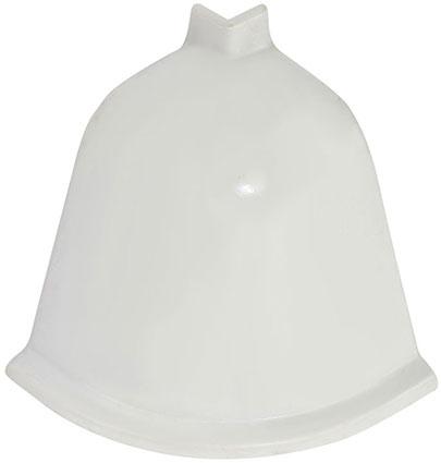 Уголок внешний 90° для плинтуса Rehau 118 (в ассортименте)
