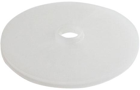 Шайба промежуточная d=50 Giff белый