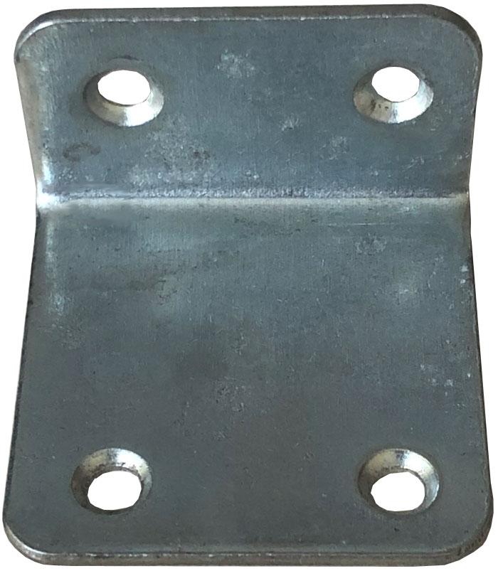 Уголок Ф106 разносторонний 25*30×35 мм