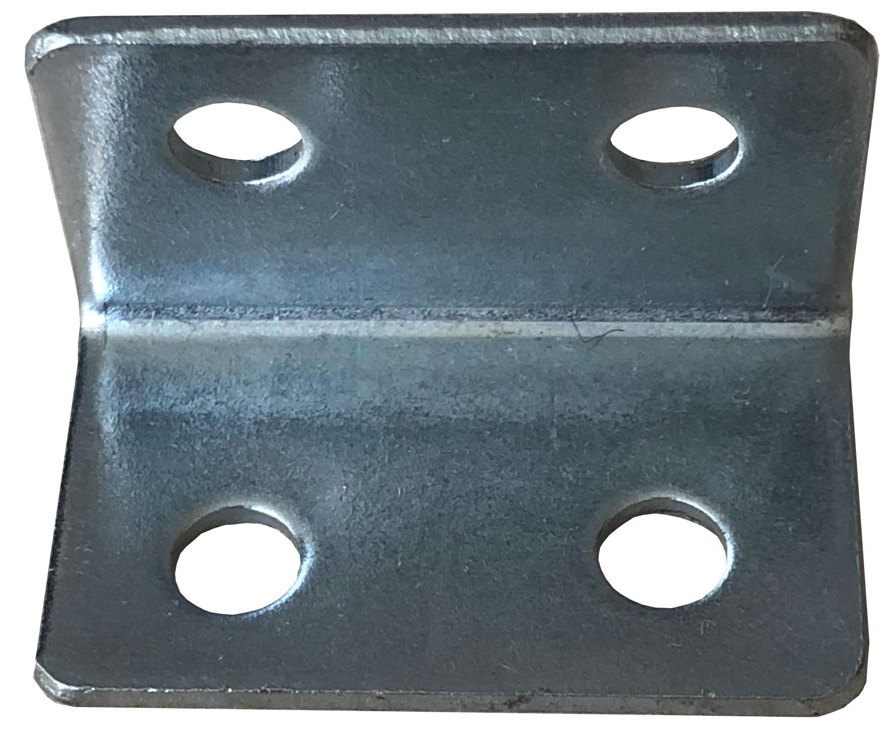Уголок мебельный Ф106-01 19×15 мм